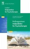 Prüfungsvorbereitungs-Set Heilpraktiker für Psychotherapie