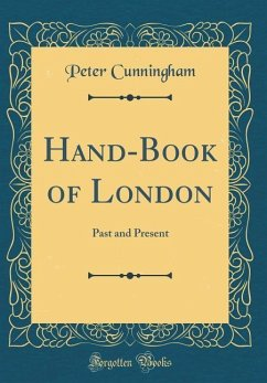 Hand-Book of London
