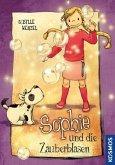 Sophie und die Zauberblasen (Mängelexemplar)