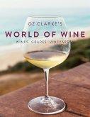 Oz Clarke's World of Wine (eBook, ePUB)