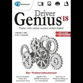 Driver Genius 18 3 Geräte 12 Monate (Download für Windows)