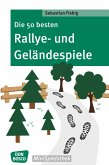 Die 50 besten Rallye- und Geländespiele (eBook, ePUB)