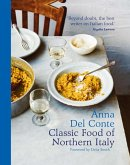 The Classic Food of Northern Italy (eBook, ePUB)
