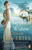 The Sapphire Widow (eBook, ePUB)