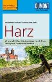 DuMont Reise-Taschenbuch Reiseführer Harz (eBook, PDF)
