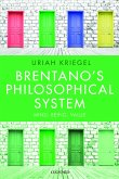 Brentano's Philosophical System (eBook, ePUB)