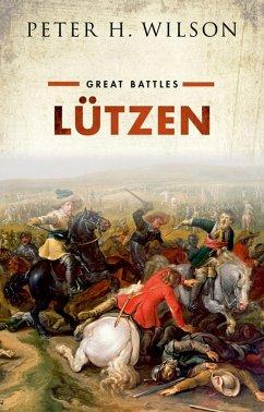 Lützen (eBook, ePUB)