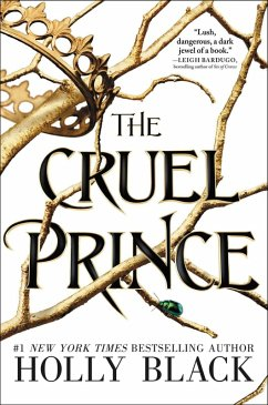 The Cruel Prince (eBook, ePUB) - Black, Holly