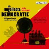 Die ungeliebte Demokratie (MP3-Download)