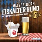 Eiskalter Hund / Fellinger Bd.1 (MP3-Download)