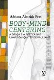 Body-mind centering (eBook, ePUB)
