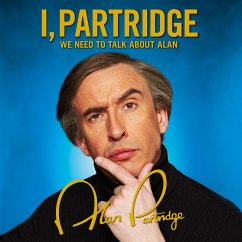 I, Partridge: We Need To Talk About Alan (MP3-D...