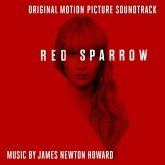 Red Sparrow/Ost