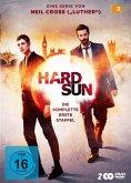 Hard Sun - Die komplette erste Staffel (2 Discs)