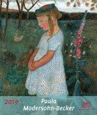 Paula Modersohn-Becker 2019