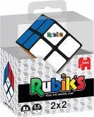 Jumbo 12165 - Rubik's Cube 2x2, Zauberwürfel 46x46x46 mm
