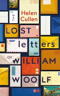 The Lost Letters of William Woolf (eBook, ePUB) - Cullen, Helen