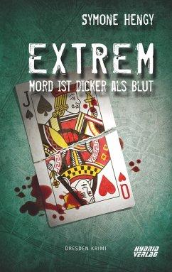 Extrem - Hengy, Symone