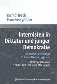 Internisten in Diktatur und junger Demokratie