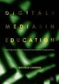 Digital Media in Education