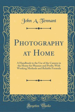 Photography at Home