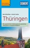 DuMont Reise-Taschenbuch Reiseführer Thüringen (eBook, PDF)