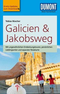 DuMont Reise-Taschenbuch Reiseführer Galicien & Jakobsweg (eBook, PDF) - Büscher, Tobias
