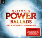 Ultimate...Power Ballads