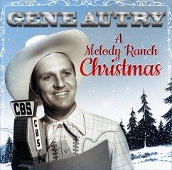 A Melody Ranch Christmas
