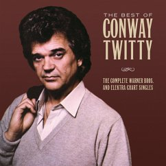 Best Of Conway Twitty - Twitty,Conway