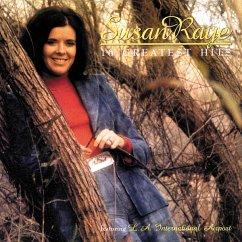 16 Greatest Hits - Raye,Susan