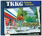 Teuflische Kaffeefahrt / TKKG Bd.205 (1 Audio-CD)