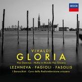 Vivaldi: Gloria