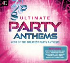 Ultimate...Party Anthems