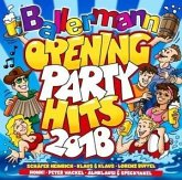 Ballermann Opening Party Hits 2018