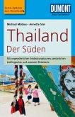 DuMont Reise-Taschenbuch Reiseführer Thailand Der Süden (eBook, PDF)