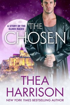 The Chosen (Elder Races) (eBook, ePUB) - Harrison, Thea