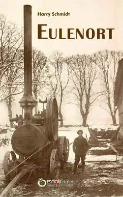 Eulenort (eBook, ePUB) - Schmidtt, Harry