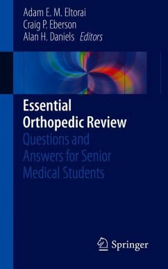 Essential Orthopedic Review