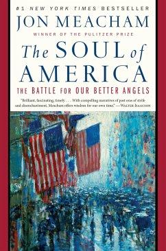 The Soul of America - Meacham, Jon