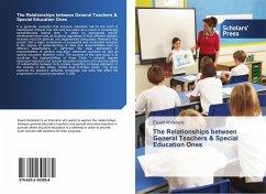 The Relationships between General Teachers & Sp...