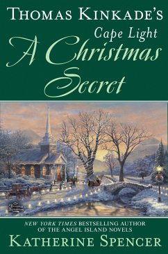 Thomas Kinkade´s Cape Light: A Christmas Secret