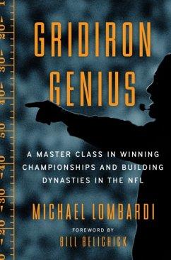 Gridiron Genius: A Master Class in Winning Cham...