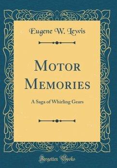 Motor Memories