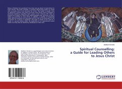 Spiritual Counselling: a Guide for Leading Others to Jesus Christ