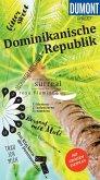 DuMont direkt Reiseführer Dominikanische Republik (eBook, PDF)