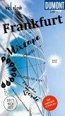DuMont direkt Reiseführer Frankfurt (eBook, PDF)