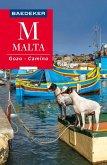 Baedeker Reiseführer Malta, Gozo, Comino (eBook, ePUB)
