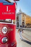 Baedeker Reiseführer Lissabon (eBook, ePUB)