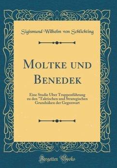 Moltke und Benedek